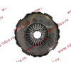 Корзина сцепления 430 мм лепестковая отжимная H HOWO (ХОВО) WG9114160010 фото 4 Барнаул