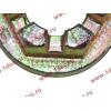 Гайка хвостовика проходного вала (МОДа, хвостовика редуктора) H/SH HOWO (ХОВО) 179000320013 фото 4 Барнаул