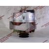 Генератор 28V/55A WD615 (JFZ2150Z1) H2/SH WP10 HOWO (ХОВО) VG1500090010/VG1560090010 фото 5 Барнаул