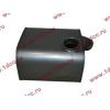 Глушитель квадратный H HOWO (ХОВО) WG9725540002 фото 5 Барнаул