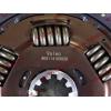 Диск сцепления ведомый 430 мм (Z=10, D=52, d=41) VALEO H2/H3 HOWO (ХОВО) AZ9114160020 фото 5 Барнаул