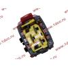 Блок управления правый (реле и предохранителей) H3 HOWO (ХОВО) WG9719581023 фото 6 Барнаул