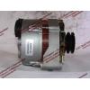 Генератор 28V/55A WD615 (JFZ2150Z1) H2/SH WP10 HOWO (ХОВО) VG1500090010/VG1560090010 фото 7 Барнаул