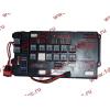 Блок управления правый (реле и предохранителей) H3 HOWO (ХОВО) WG9719581023 фото 8 Барнаул