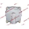 Клапан регулировки тормозных усилий на задние мосты (ускорительный) H HOWO (ХОВО) WG9000360134 фото 8 Барнаул