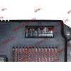 Блок управления правый (реле и предохранителей) H3 HOWO (ХОВО) WG9719581023 фото 9 Барнаул